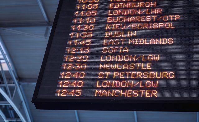Călătoriți des în interes de afaceri? Informații pe care ar trebui să le știți