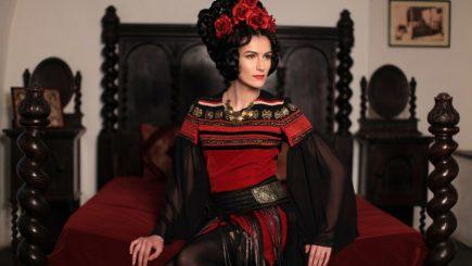 Zestrea românească – prezență remarcabilă în cadrul Carnavalului de la Veneția