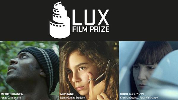 Parlamentul European vă invită la Zilele Filmului Lux