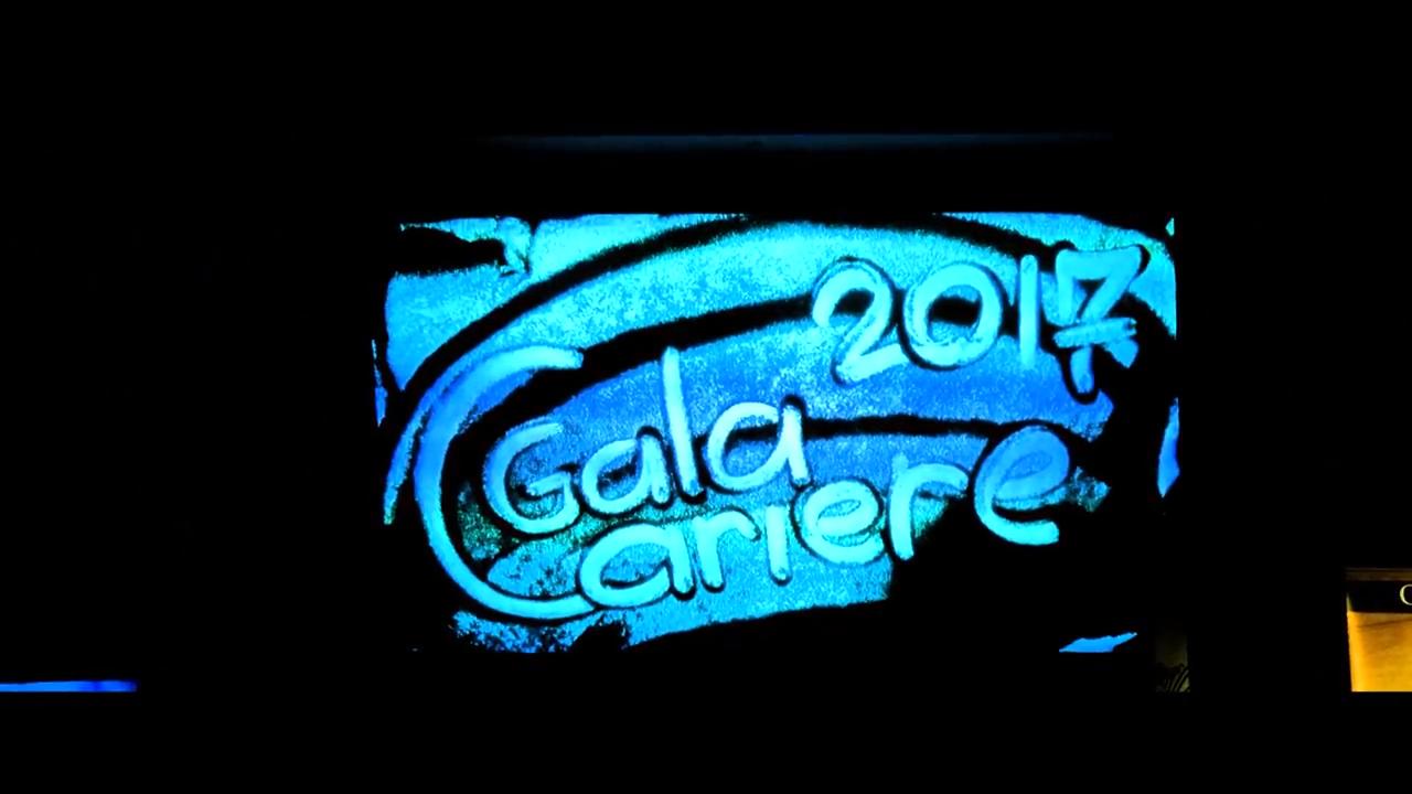 Gala Revistei CARIERE 2017: Momente artistice cu Oana Popa, Emy Drăgoi și Mariana Pachiș