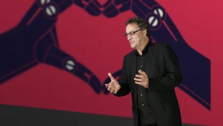 Fii prezent în viitor – interviu cu futurologul Gerd Leonhard (I)