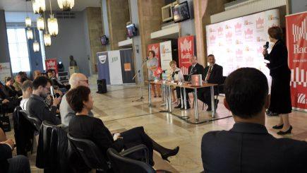 """Eleganța în muzică la superlativ – """"RadiRo"""" 2018"""