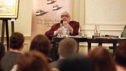Revista Cariere - Dialoguri necesare cu Andrei Pleșu și Gabriel Liiceanu