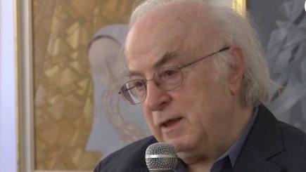 Scriitorul Norman Manea va fi premiat la  Gala Alianța, în Washington