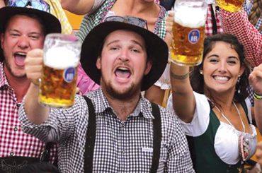 Dacă e toamnă, e Oktoberfest