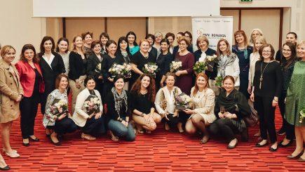 PWN România invită următoarea generație de antreprenoare la şcoală