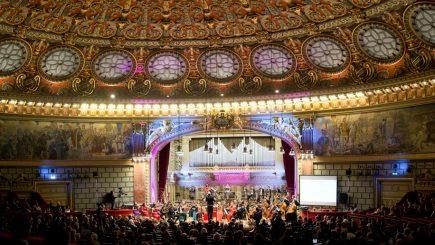 Fundația Principesa Margareta a României vă invită la Concertul Regal, un eveniment caritabil cu istorie