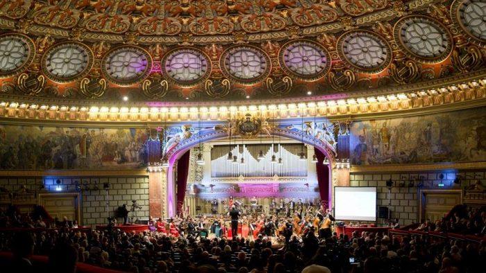 Fundația Principesa Margareta a României organizează a XI-a ediție a Concertului Regal în beneficiul tinerilor artiși români București