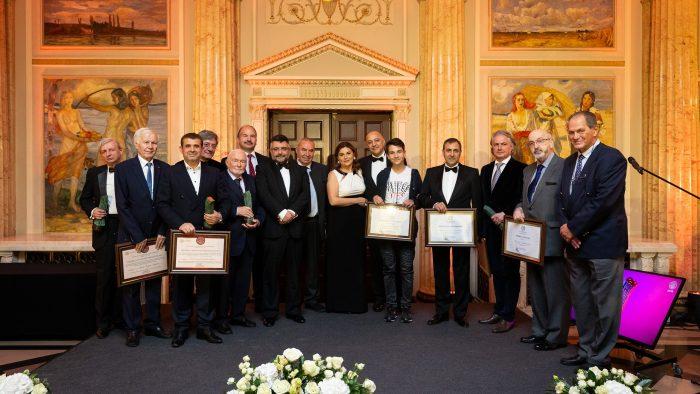 Gala Premiilor Constantin Brâncoveanu
