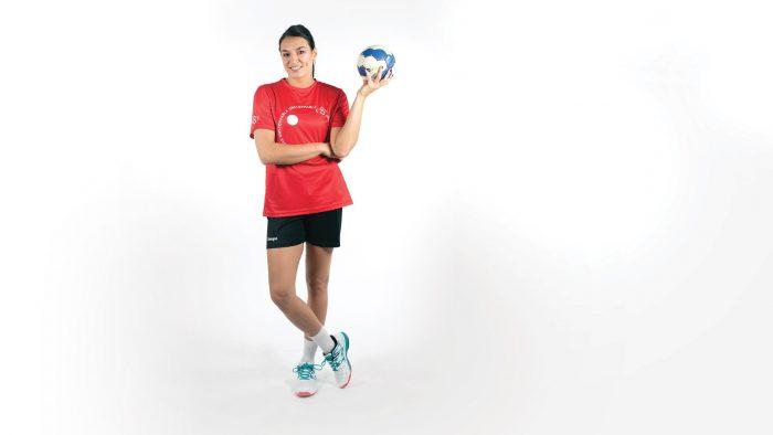 Cristina Neagu - Îmi place să câștig, dar nu cu orice preț