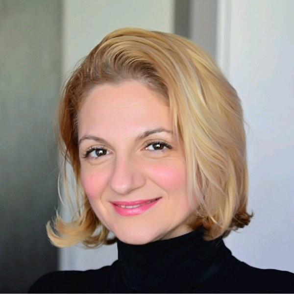 Roxana Tronaru