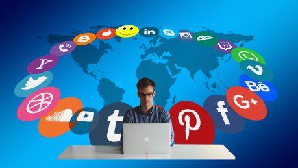 Cât de durabil este conținutul efemer și volatil din social media?
