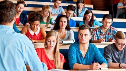 Studenții de azi și pregătirea lor pentru lumea de mâine