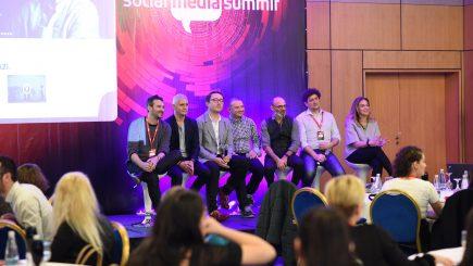 Vino la evenimentul HR Strategic pentru Companii de Servicii și Retail – 1 noiembrie 2018, București