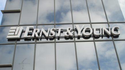 Alina Dimitriu devine Partener în cadrul Departamentului de Audit al EY România