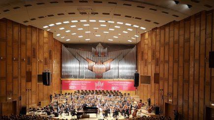 Concert extraordinar dedicat Centenarului României, la Sala Radio