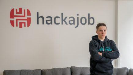 Răzvan Creangă, co-fondatorul unui start-up românesc, a atras finanțare de aproape 7 milioane de dolari