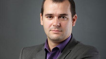 Teodor Blidăruș, antreprenorul care crede că viitorul este al oamenilor cu minți conectate