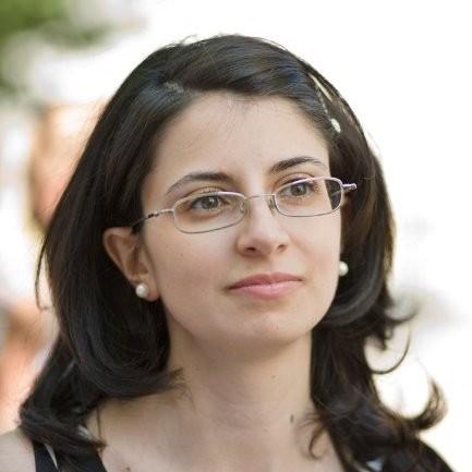 Cristina Corbu