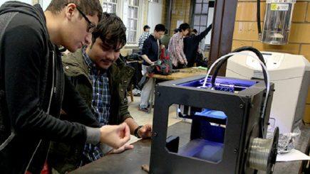 Proiectul care își propune să creeze noua generație de specialiști români în printare 3D