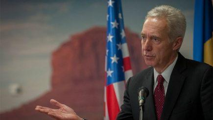 Ambasadorul SUA în România, despre potențialul țării noastre