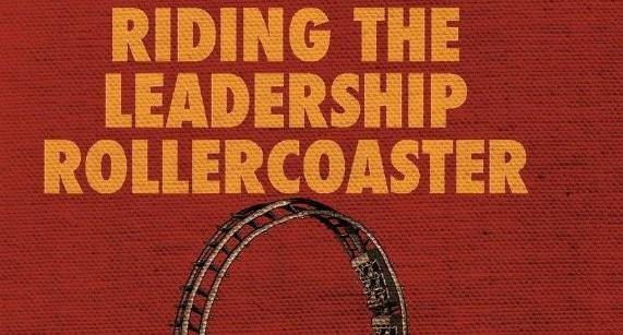 Despre traiectoria de rollercoaster a  leadershipului