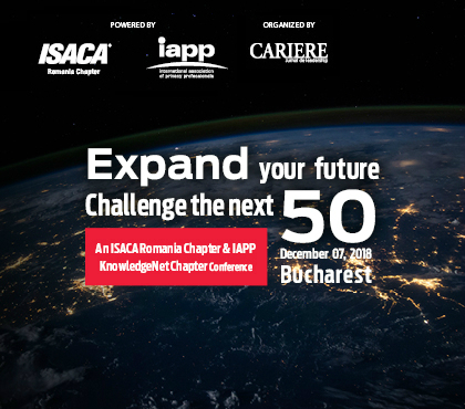 Expand your future. Challenge the next 50!
