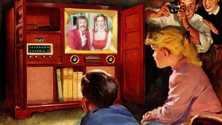 Comunicare și globalizare. Era nevoie de un pretext, iar el s-a numit televiziune
