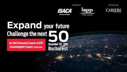 Te invităm la conferinţa care îţi arată cum va fi lumea peste 50 de ani