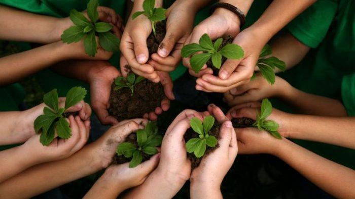 Binele nu vine singur: Cultura voluntariatului