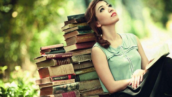 Top al cărților greu de citit