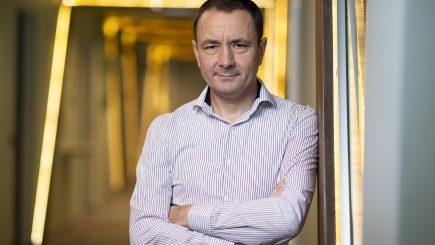 Călin Fusu își caută înlocuitor pentru fotoliul de CEO BestJobs: Salariul brut lunar poate ajunge și la 10.000 de euro