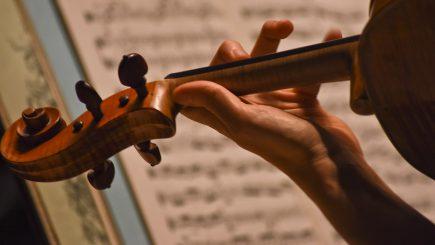 """""""GLORIA"""" de Vivaldi, la Sala Radio!"""