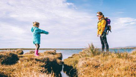 8 lecții pe care le-am învățat în 8 ani de la fetița mea