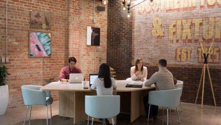 Un spaţiu de birouri fericit este acela în care angajaţii sunt mulţumiţi