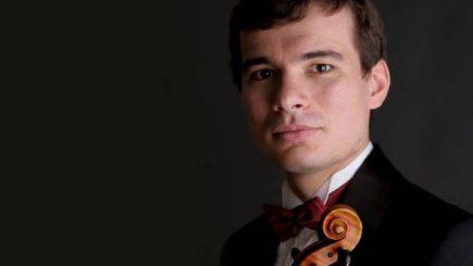 Eveniment la Sala Radio. Violonistul Alexandru Tomescu și dirijorul Ladislau Horvath într-un concert 100% Haydn!