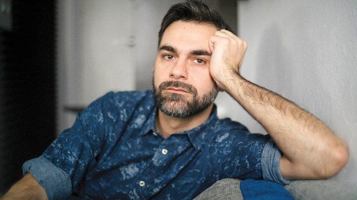 """Marius Chivu: """"Posteritatea nu mă preocupă"""""""