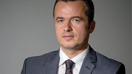 """""""Am învăţat extrem de multe din fuziunile bancare"""" – Valentin Vancea, COO la Patria Bank"""