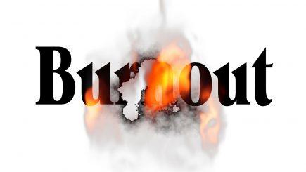 Despre Burnout. Știi ce să pui pe foc, ca să nu arzi de tot?