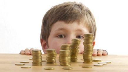 Pentru copii: Cont individual de economii. Ce prevede Ordonanța de Urgență a Guvernului României