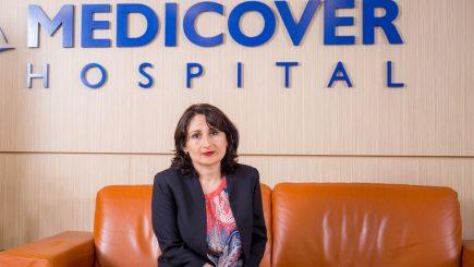 De la medicină la management, totul în slujba pacientului