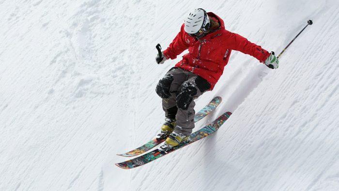"""""""Cu schiurile zbori cel mai lin spre libertate"""""""