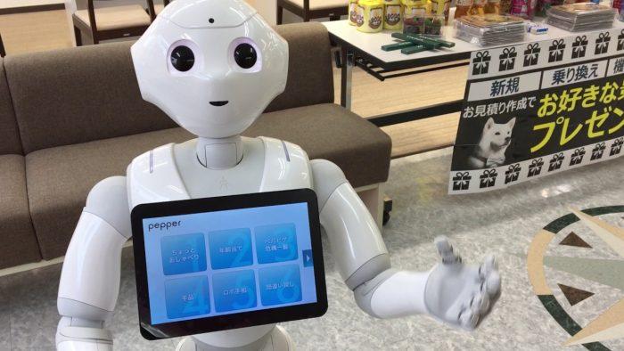 Studiu: 95% dintre Millennials nu vor să fie asistați la cumpărături de roboți