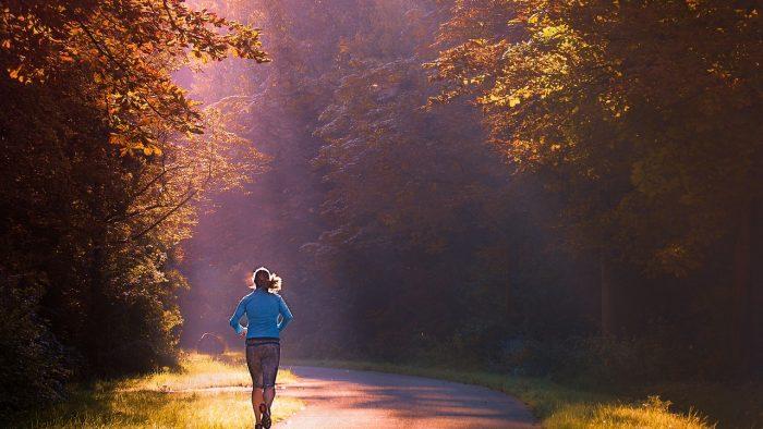 Raluca Kisescu: Alergatul este cea mai bună terapie pentru toate crizele mai mult sau mai puțin închipuite