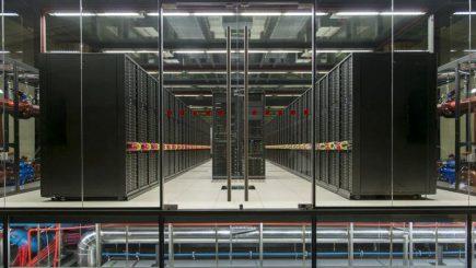 "Supercomputer ""erou"" de roman"