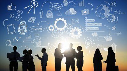 La frontierele IT. Experiențe personalizate pentru angajați