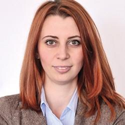 Mădălina Teodorescu