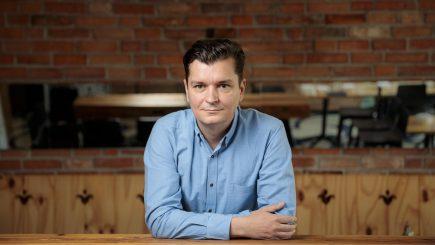 Cătălin Vasile este noul Head of Customer Experience Practice al Trend Consult