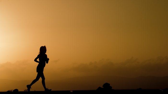 Dana Burghel: Alergatul unui maraton este ca o meditație. Sunt momente în care intri într-un fel de transă