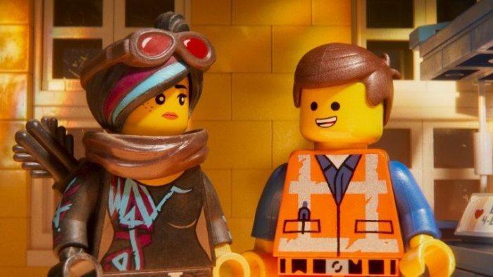 """Câștigătorul invitației duble la filmul """"Marea Aventură LEGO 2"""""""